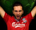 liverpoolagidiyoruz Carlsberg Bizi Liverpoola Götür!
