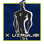 Alienx Ben 10 Alien Force