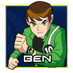 c ben small1 Ben 10 Alien Force