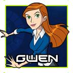 Gwen Ben 10 Alien Force