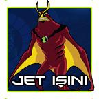 Jet Ben 10 Alien Force