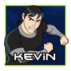 Kevin Ben 10 Alien Force