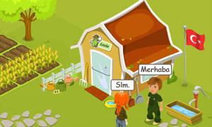 Online Çiftlik Oyunu