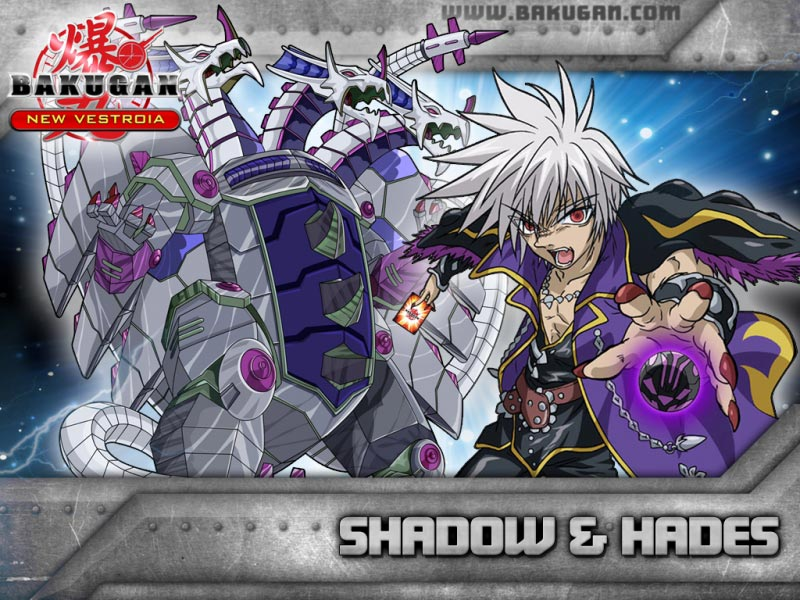 Shadow ve Hades