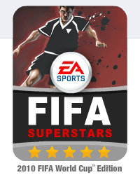 fifa FIFA Superstars   Facebook Futbol Oyunu