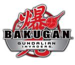 Bakugan Gundalian İnvaders