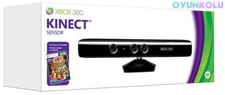 Kinect Türkiye