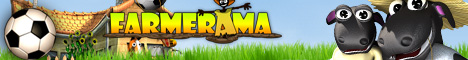 farmerama teaser 468x60 Farmerama'da 2011 Çiftlik Hayvanları Dünya Kupası