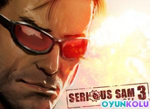 serious sam 3 Serious Sam 3 Geliyor