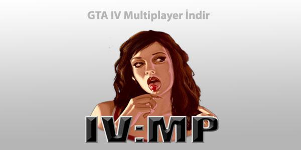gta 4 IV online indir GTA Online