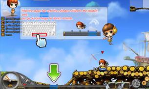 bombom oyun oyna oyunkolu screenshot 2 Bombom İle Eğlenerek Öğrenin