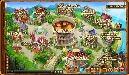 bombom sosyal oyun online oyunlar oyunkolu Bombom Oyuncuları Sosyalleşiyor