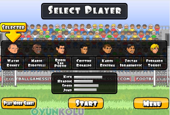 Koca Kafa Futbolu 2