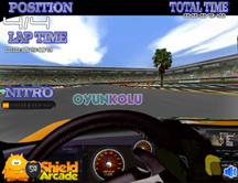 Sürüş Simülatörü
