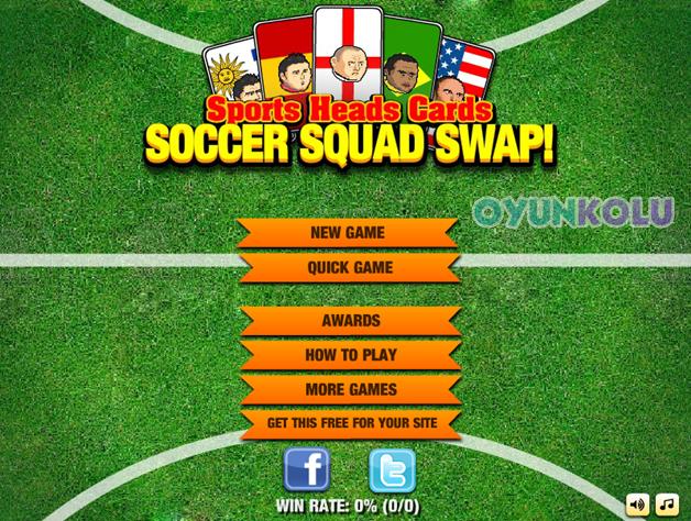 futbolcu kartlari 1 Futbolcu Kartları   En iyi Futbolcu Takımını Kurun