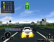 Hızlı Yarışçı