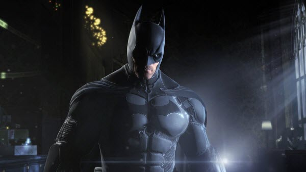 batman arkham Batman: Arkham Origins İncelemesi
