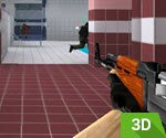 Counter Strike 1.6 Online