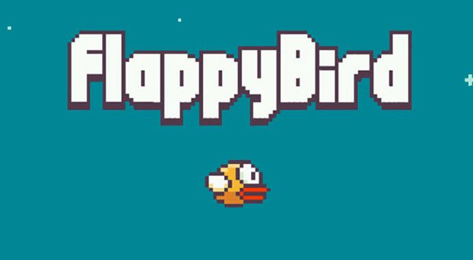flappy bird menu Alternatif Flappy Bird Oyunları
