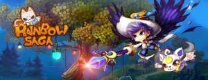 rainbow saga1 300x116 Rainbow Saga   Online MMO Savaşlarına Katılın