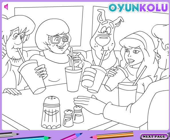 Scooby ve Arkadaşları