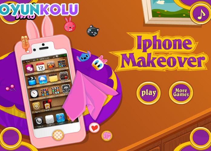 İPhone 6 Temizleme ve Süsleme