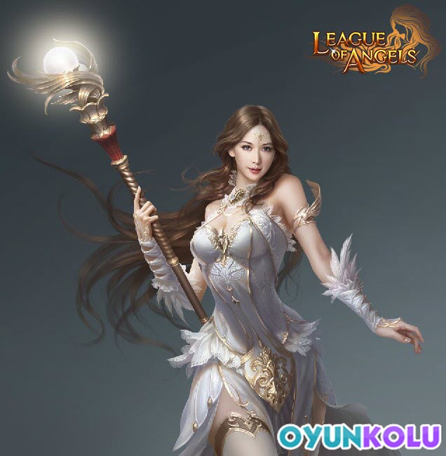 League Of Angels Online