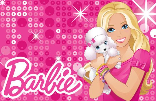 barbiye Barbie Dünyasının En Güzel Oyunları